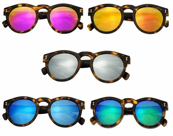 Óculos De Sol Illesteva, Thassia Naves Leonard, Melhor Preço - R  60,00 em  Mercado Livre 29135efe69