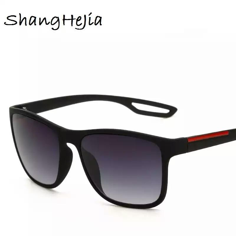 0e50e32f9 óculos de sol importado masculino lindo confortável envio im. Carregando  zoom.