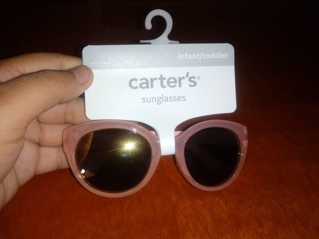 oculos de sol infantil carters menina menino proteção uv. Carregando zoom. fe9609eaba