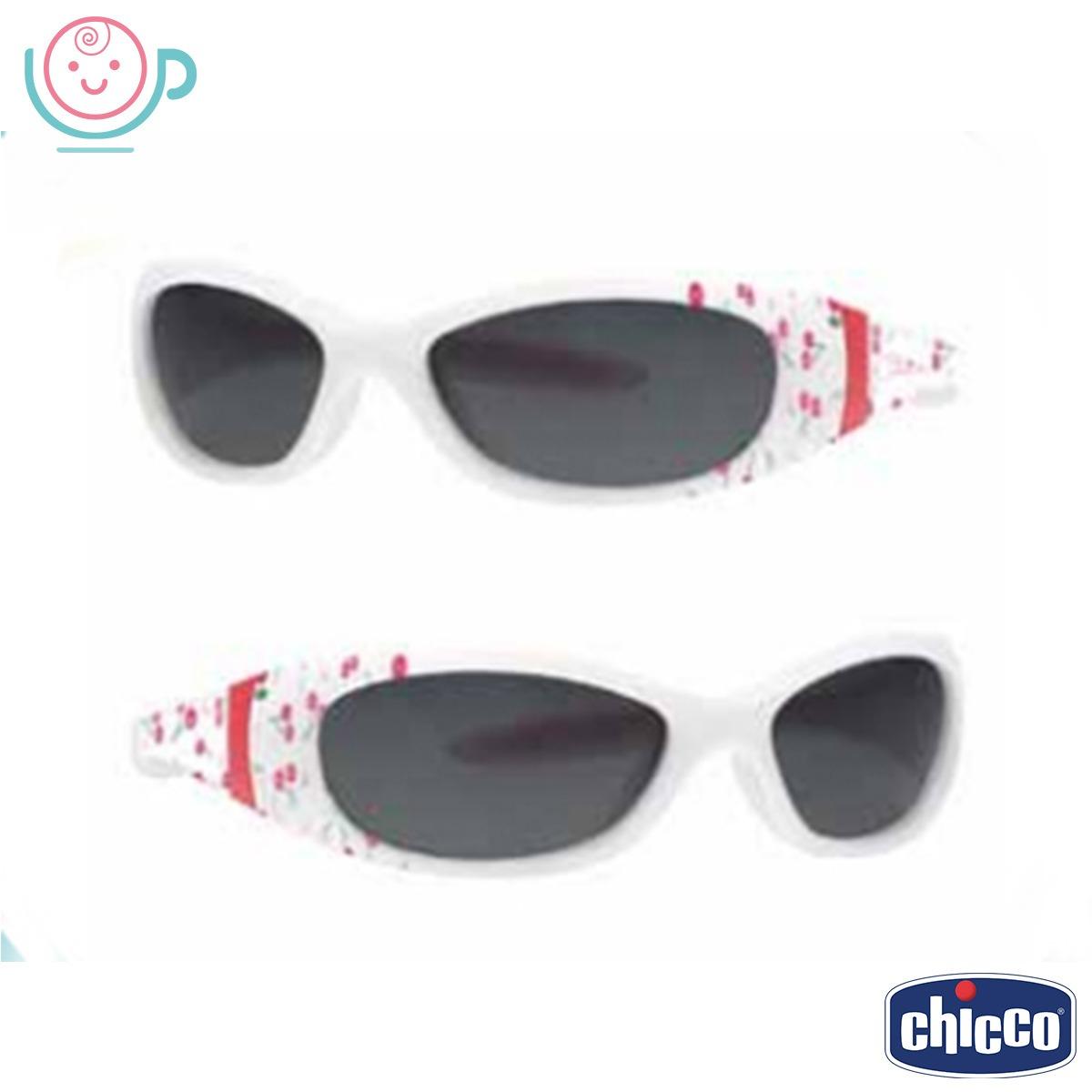 3a5bf252b Óculos De Sol Infantil Chicco - R$ 99,90 em Mercado Livre