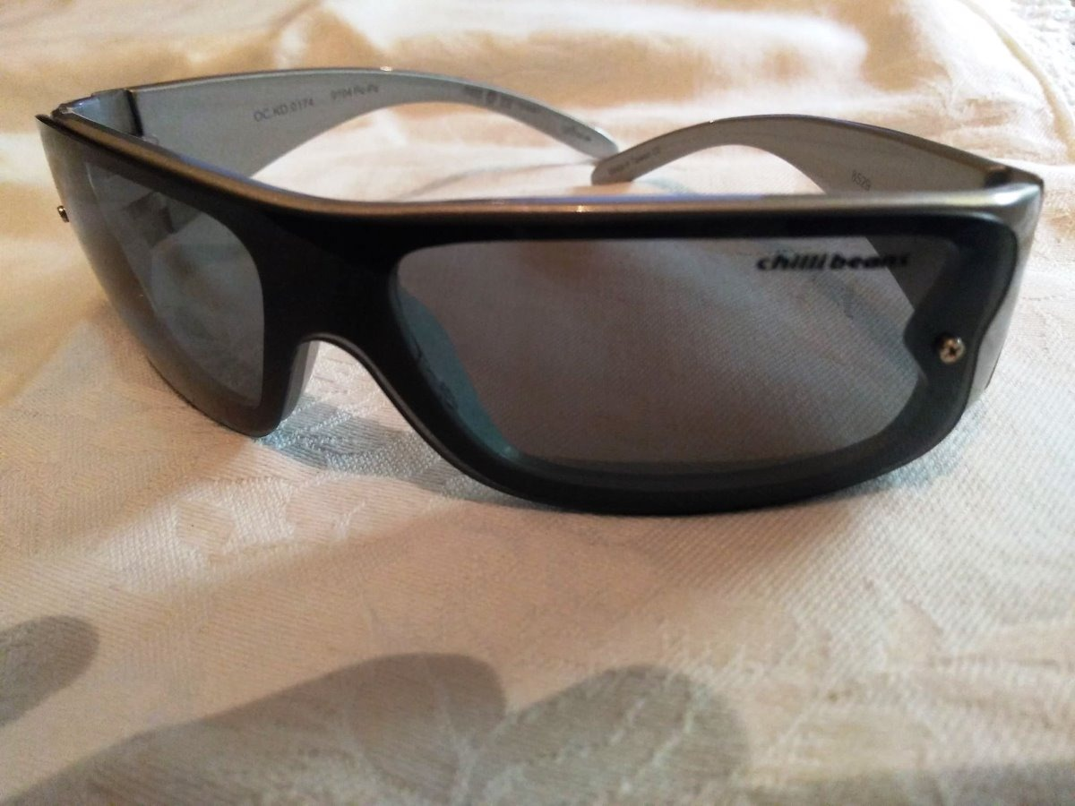 21235d32a Óculos De Sol Infantil Chilli Beans - R$ 110,00 em Mercado Livre