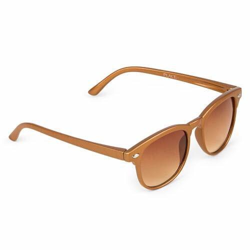 Óculos De Sol Infantil De 2-4 Anos Lente 100%uv - R  54,90 em ... fe11730c02