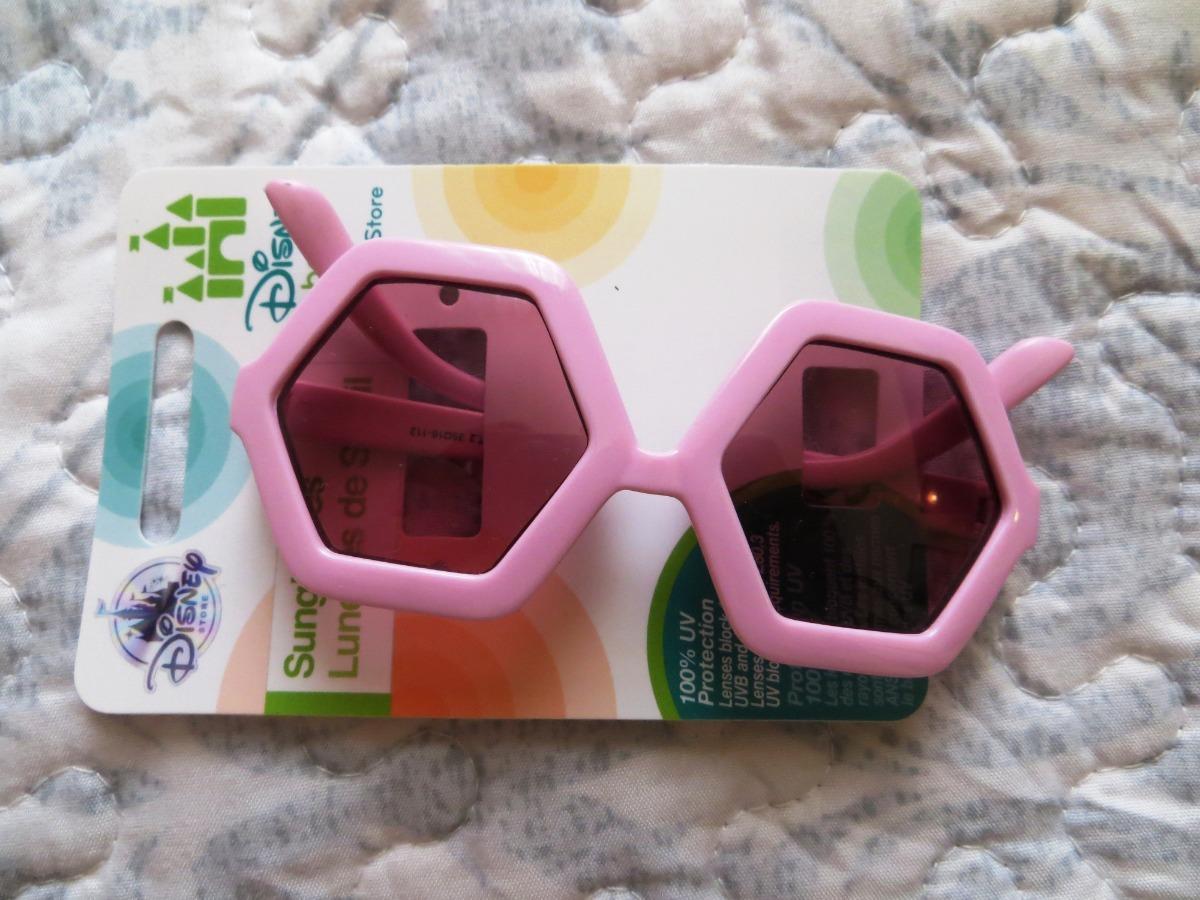 51b90a049 Óculos De Sol Infantil Disney Baby Minnie By Disney Store - R$ 45,00 ...