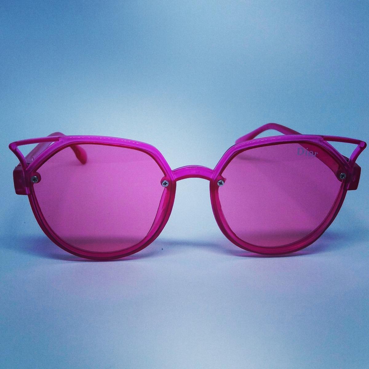 1390f9b12 Óculos De Sol Infantil Feminino Dio Model - R$ 26,90 | MALE OGA