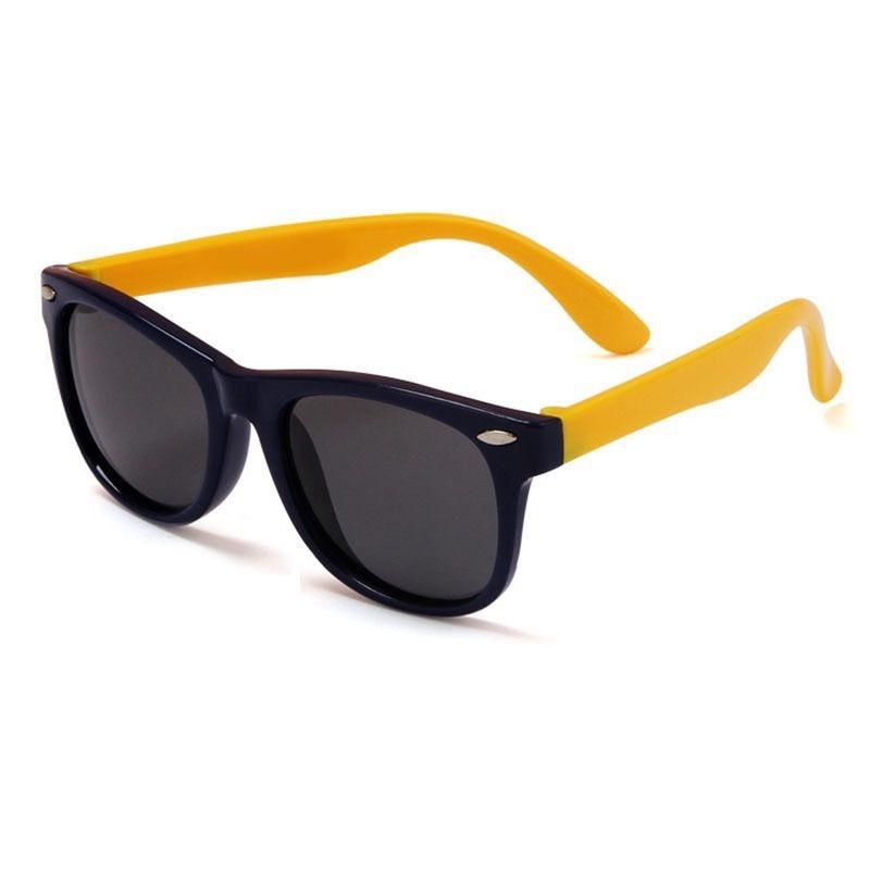 6134d4c3d1cd6 óculos de sol infantil flexível polarizado 2 a 7 anos. Carregando zoom.