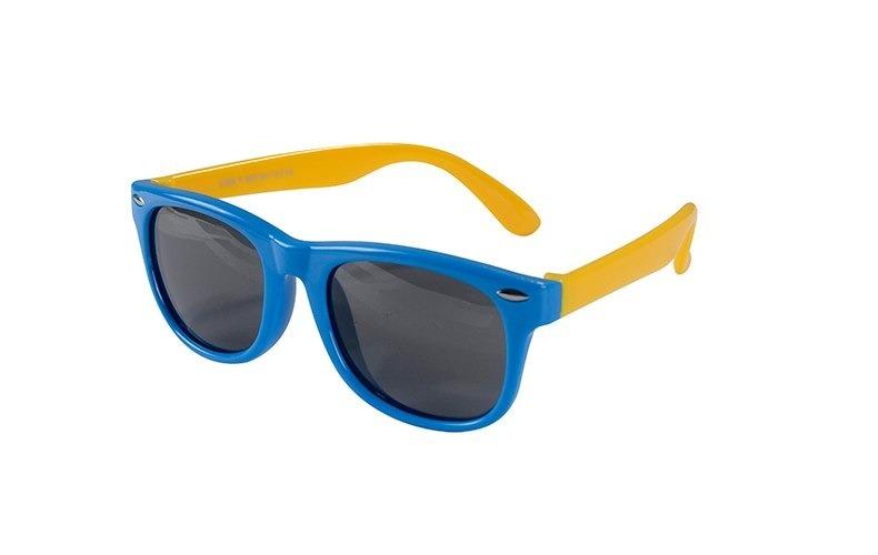 5d58e0605 Óculos De Sol Infantil Flexível Polarizado Criança Unisex - R$ 43,90 ...