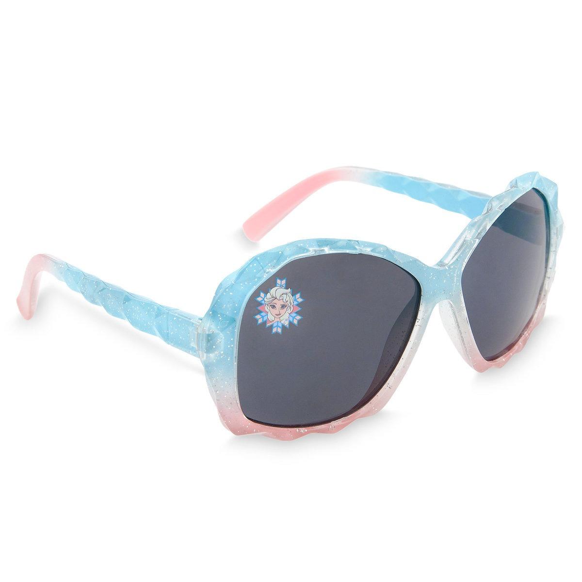 e87fa5714b078 Óculos De Sol Infantil Frozen Disney Store - R  59,90 em Mercado Livre