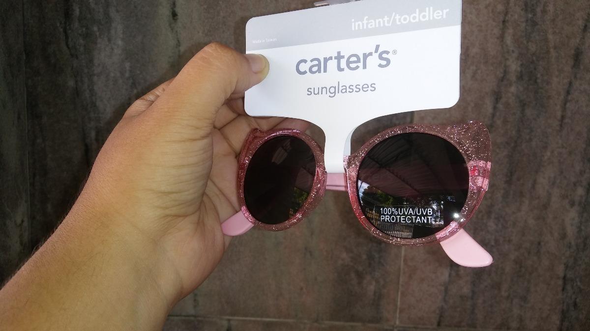 óculos de sol infantil importado proteção uv carters gatinha. Carregando  zoom. dd9866c7df
