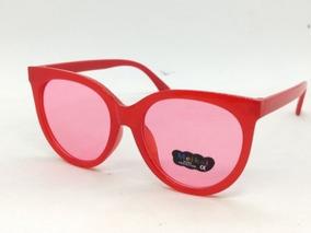 15349bdb3 Oculos Feminino Infantil Solar - Óculos no Mercado Livre Brasil