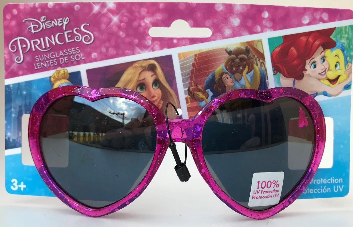 Oculos De Sol Infantil Menina Princesas Disney C28 - R  74,49 em ... 5939f8428f