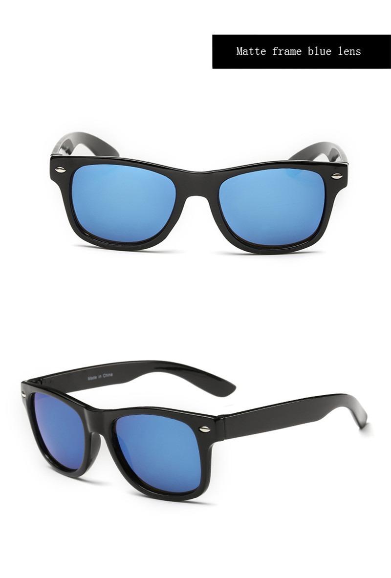 b5059d1a209bf óculos de sol infantil meninos e meninas + caixa de presente. Carregando  zoom.