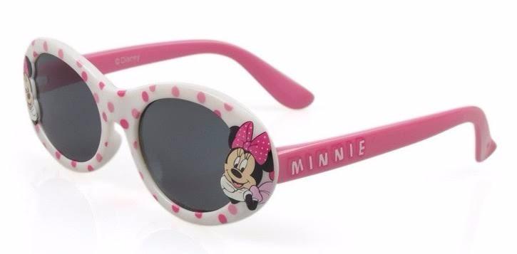 1f6bc36e8b4c3 Óculos De Sol Infantil - Minnie- 100% De Proteçao Uva uvb - R  154 ...