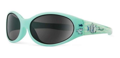 óculos de sol infantil peixinho 12m+ chicco