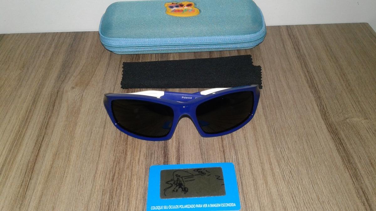 2f462cc53 óculos de sol infantil polarizado borracha nylon dupont. Carregando zoom.