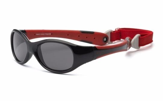 b8e9aae8750c8 Oculos De Sol Infantil Preto Real Kids Original - R  119,90 em Mercado