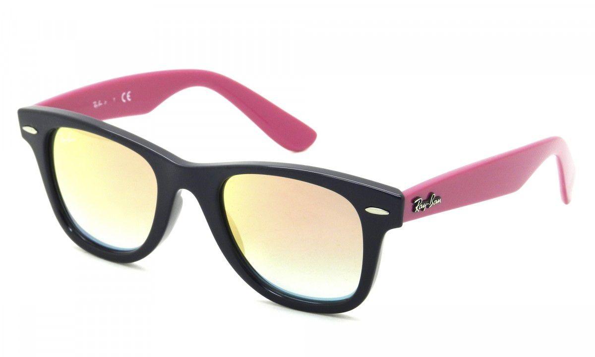 óculos de sol infantil ray-ban rj 9066s 7021 b9. Carregando zoom. 2c2088f516