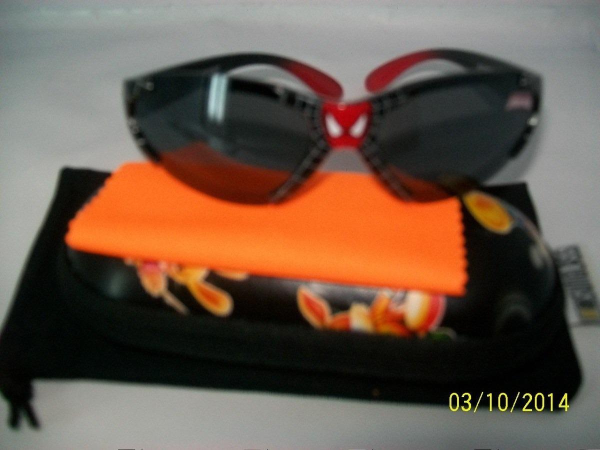 8342e689e34ff oculos de sol infantil spider man homen aranha criança. Carregando zoom.