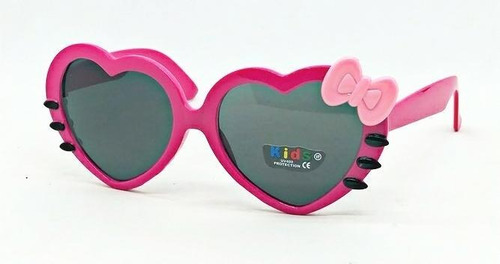 Óculos De Sol Infantil Verão Bebê Importado Gatinha Menina - R  32 ... d42c7c1322