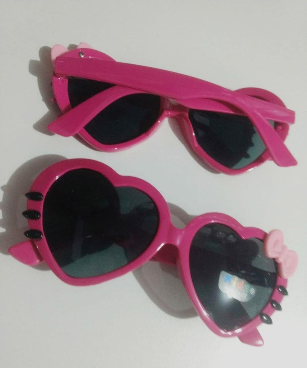 óculos de sol infantil verão bebê importado gatinha menina. Carregando zoom. 05a1f8ad2d