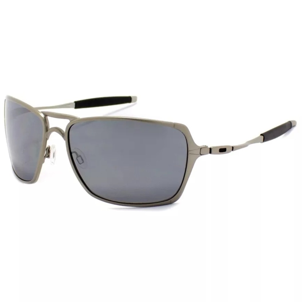 58df0cf15 oculos de sol inmate metal polarizado + brinde cartão teste. Carregando  zoom.