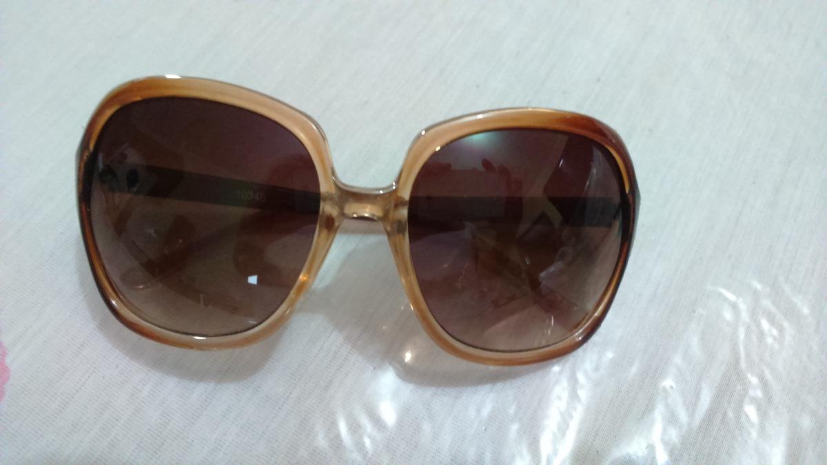 a7f4d5f843644 Óculos De Sol Isabella Piu 10345 - R  74,90 em Mercado Livre