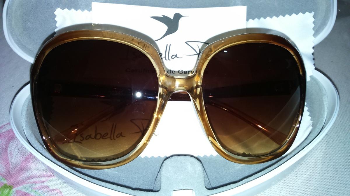 Óculos De Sol Isabella Piu 10345 - R  74,90 em Mercado Livre e8164c8b74
