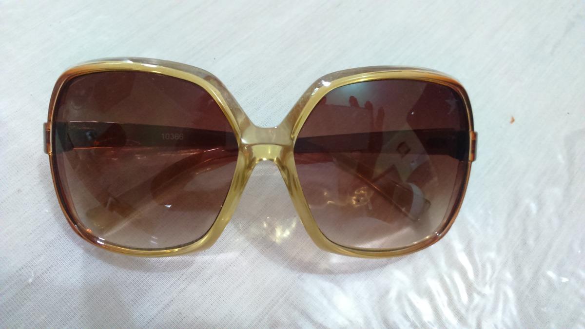 Óculos De Sol Isabella Piu Caramelo 10366 - R  74,90 em Mercado Livre 6c24e82ff3