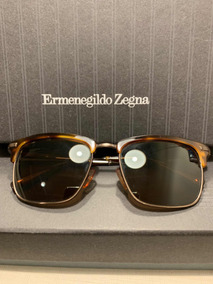 c4ddf6dc8 Ermenegildo Zegna - Óculos no Mercado Livre Brasil