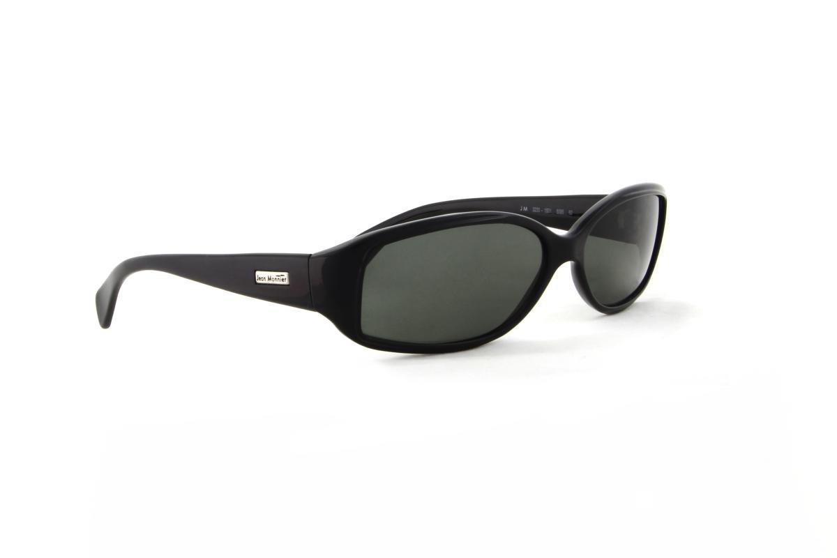c7a6db0cd óculos de sol jean monnier acetato preto detalhe metal. Carregando zoom.