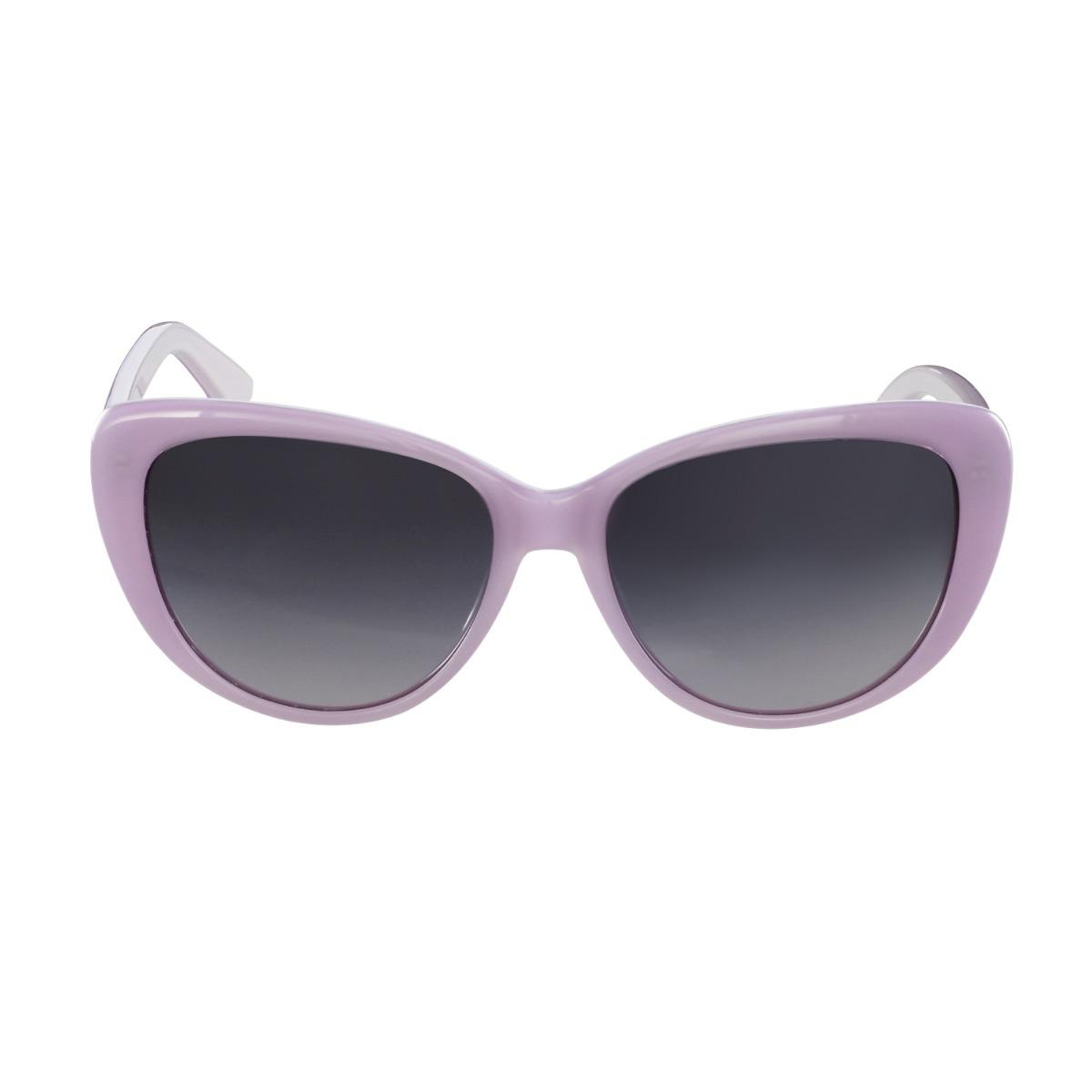 44e15b707d018 óculos de sol just cavalli gatinho roxo. Carregando zoom.
