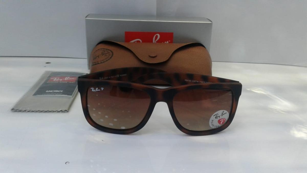4583395edf599 oculos de sol justin 4165 100% polarizado varias cores. Carregando zoom.