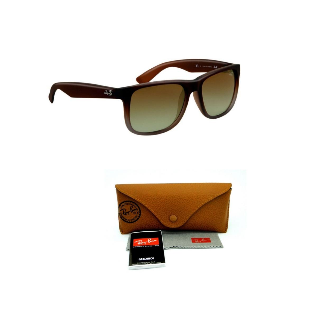 106ea6bf6385d óculos de sol justin importado rb 4165 masculino - feminino. Carregando zoom .