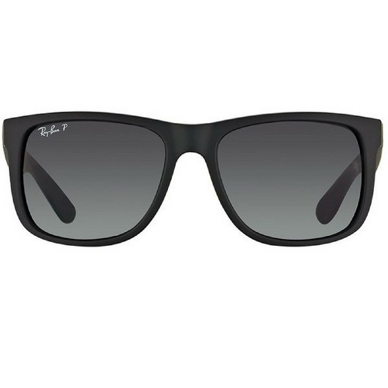 a73cf5c939ae5 óculos de sol justin preto polarizado importado promoção. Carregando zoom.