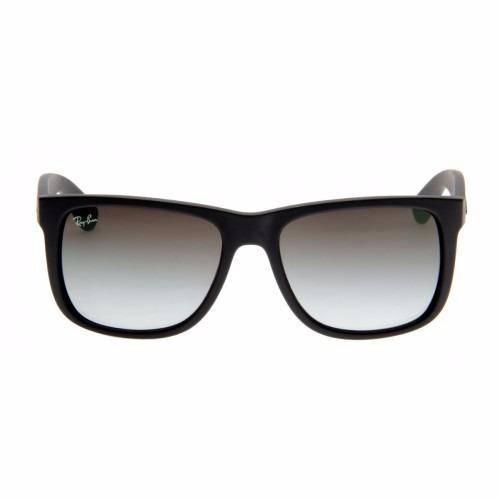óculos de sol justin rb4165 - importado