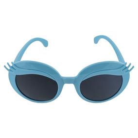 d7943640a Oculos Infantil Sol Menino Azul - Óculos no Mercado Livre Brasil
