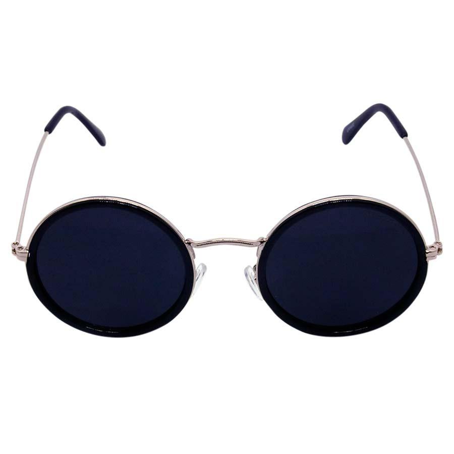 1441112d7 Óculos De Sol Khatto Round Rip - R$ 92,52 em Mercado Livre