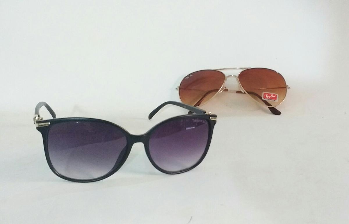 Óculos De Sol Kit Com 10 Atacado Masculino E Feminino - R  99,00 em ... 7bb2a72aef