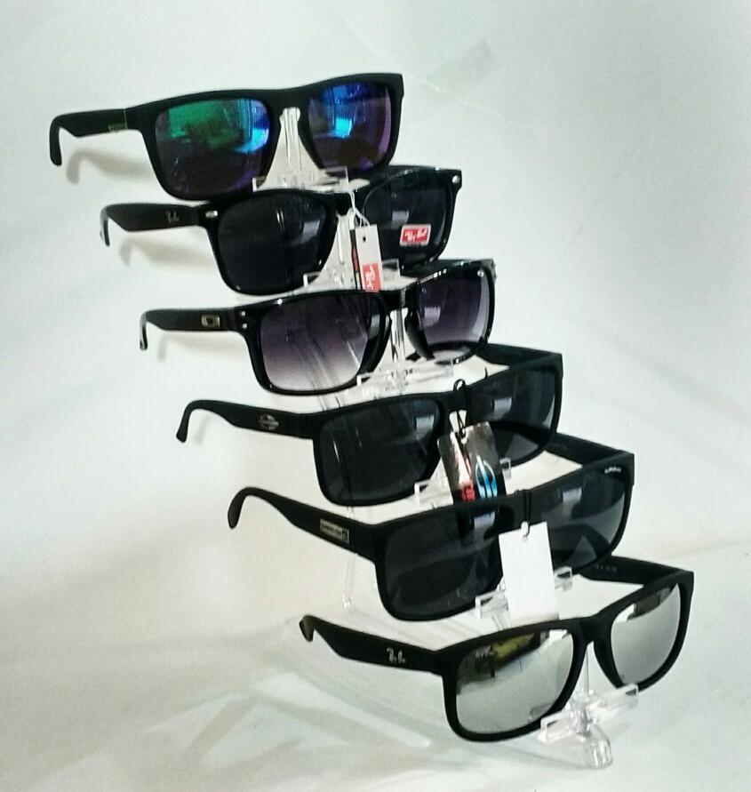7b1b912fb óculos de sol kit com 10 atacado masculino e feminino. Carregando zoom.
