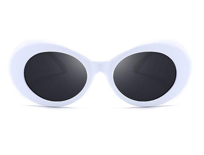 99d224d4e82ed Óculos De Sol Kurt Cobain Masculino Feminino Proteção Uv400 - R  58 ...