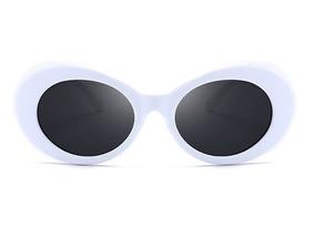 d836ac7ca Óculos Branco Kurt Cobain De Sol - Óculos no Mercado Livre Brasil