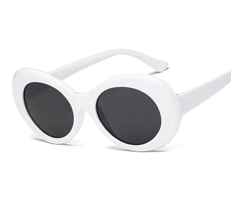 759eceed400c3 Vender um igual. óculos de sol kurt cobain masculino feminino proteção uva. Carregando  zoom.