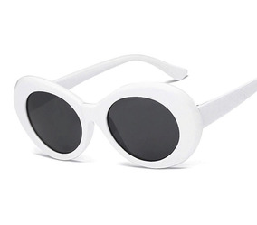 2e3e2b4c9 Oculo Sol Feminino Branco - Óculos no Mercado Livre Brasil
