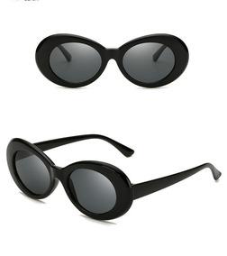 205879fb2 Oculos Kurt Cobain Preto De Sol - Óculos no Mercado Livre Brasil
