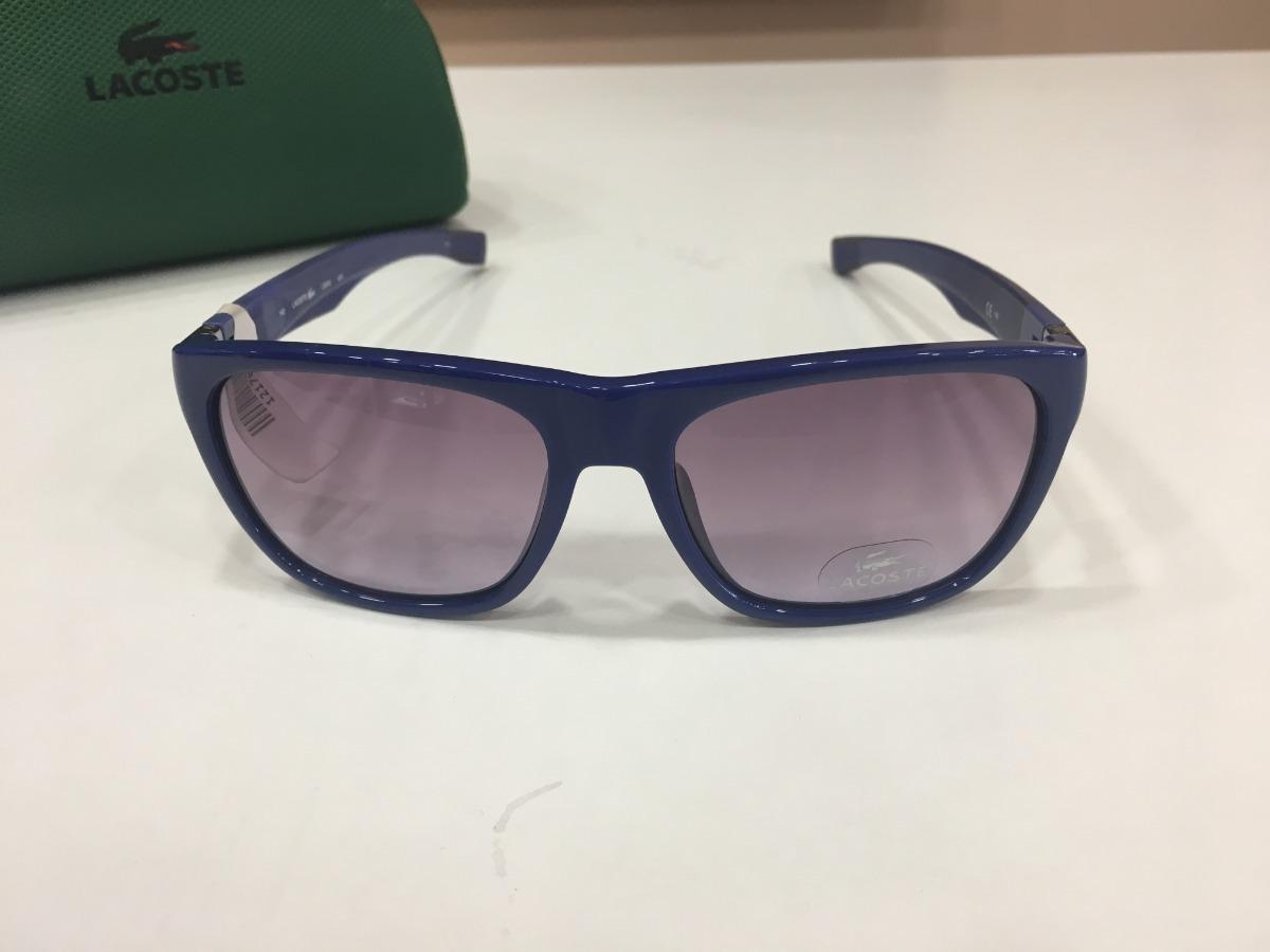 d5f8a121e0271 Óculos De Sol Lacoste