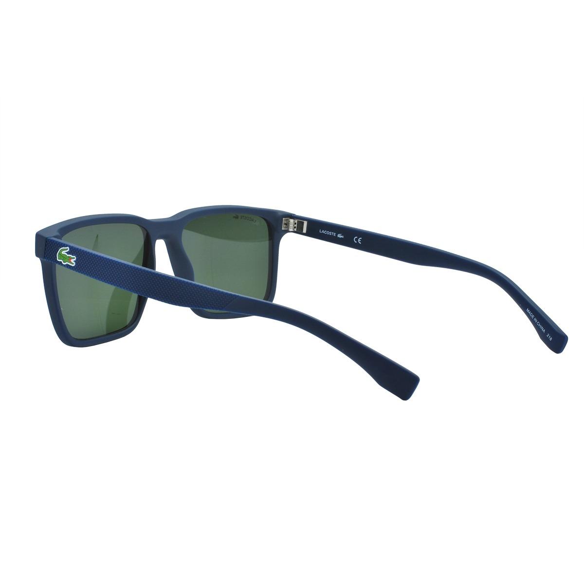 664b69bb2e922 óculos de sol lacoste original masculino l872s 421. Carregando zoom.