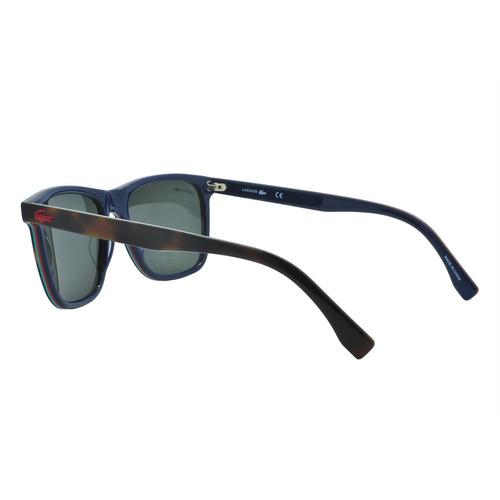 Óculos De Sol Lacoste Original Masculino L875s 214 - R  729,00 em ... 44a54fab69