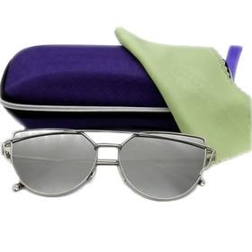 d91fb03e8 Óculos De Sol Gucci Gg3767 Tartaruga Vermelho - R$ 1.099,90 em ...