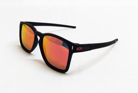 4d23034ee Lente Oakley Latch De Sol - Óculos no Mercado Livre Brasil