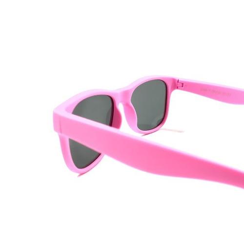 bb21ed2fb Oculos De Sol Lente Polarizada Menina Infantil Silicone 826 - R$ 73 ...