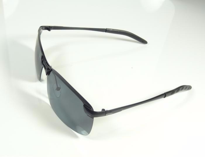 Oculos De Sol Lente Polarizada Preta Armação Esporte A792 - R  79,99 ... c7fd86f0f4